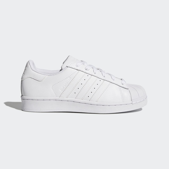 e12cdfc2dc68c3 adidas Superstar Cloud White Shoes Kids